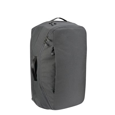 streamlined travel bag