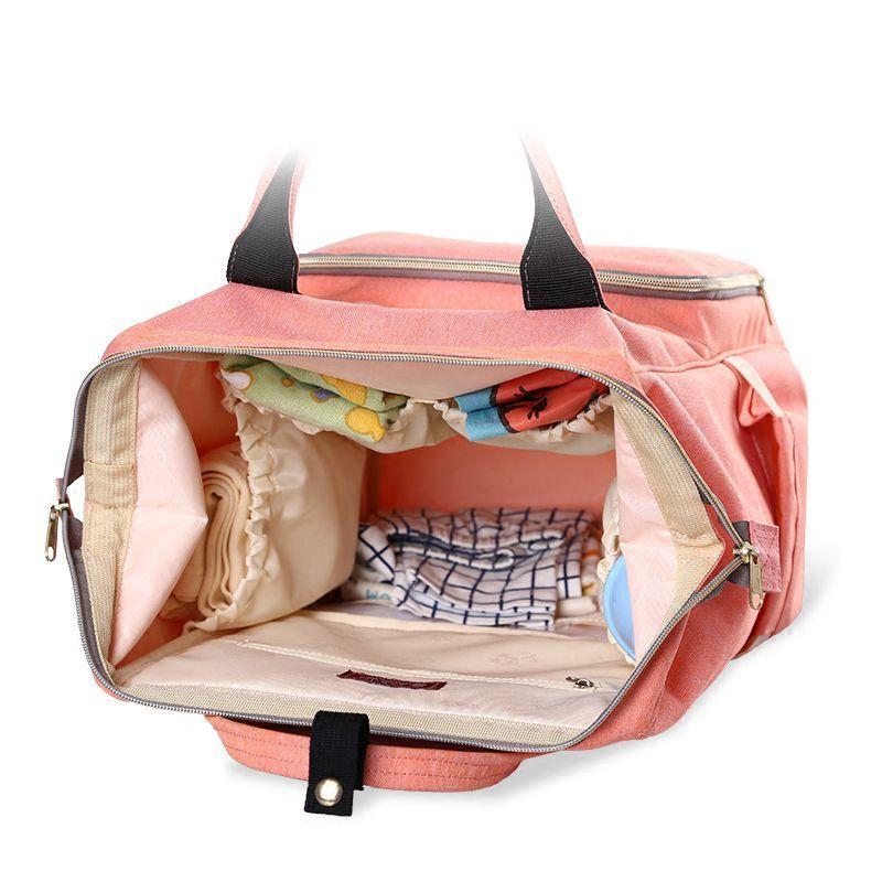 Large Capacity Baby Bag