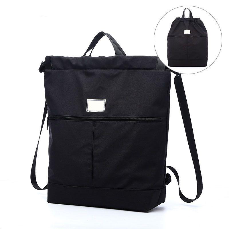drawstring rolltop backpack manufacturer