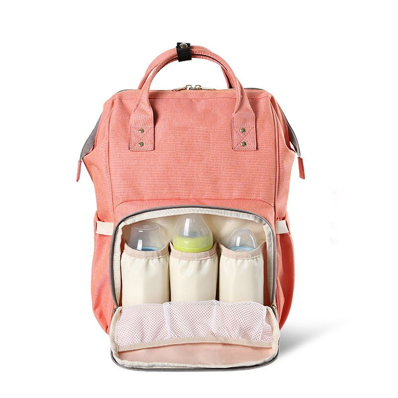 Diaper Backpack wholesaler, Large Capacity Baby Bag, Multi-Function Travel Backpack Nappy Bags