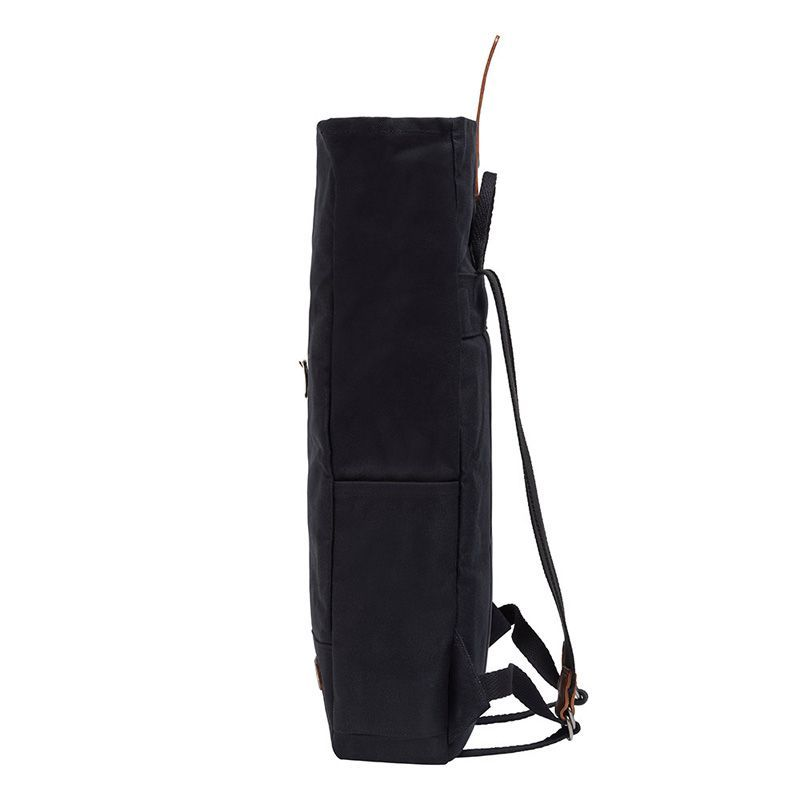 Vintage Durable Canvas Backpack factory