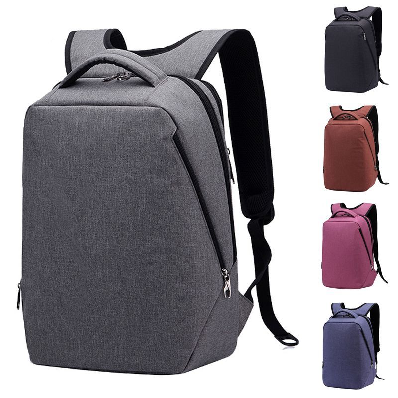 Anti-theft  Business backpack wholesaler with USB Charging Port