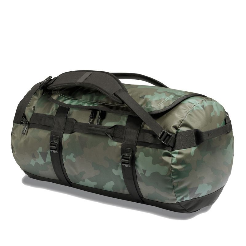 Heavy Duty Large Travel Equipment Duffel Bag-backpack supplier