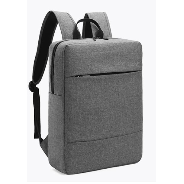 Leisure Handbag Multi-functional Travel backpack manufacturer Fits 17.3 Inch Laptop For Men/Women (Grey)