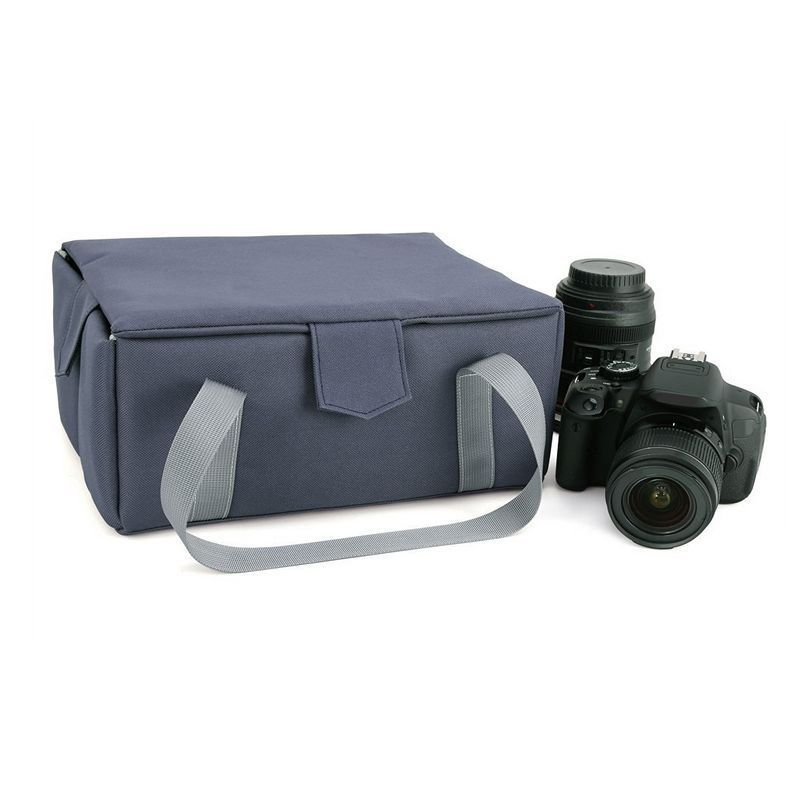 Waterproof padded camera carry bags insert protect case-backpack manufacturer