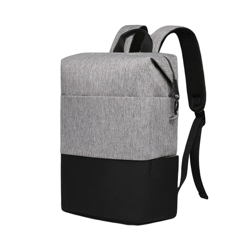 The sleek and stylishly structured backpack for the mobile professional