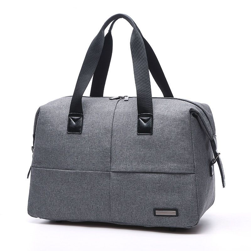 Hot Sale Foldable Duffle Bag gym bag from DDHBA customized manufacturer