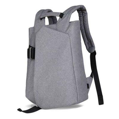 Black Urban Laptop Backpack supplier