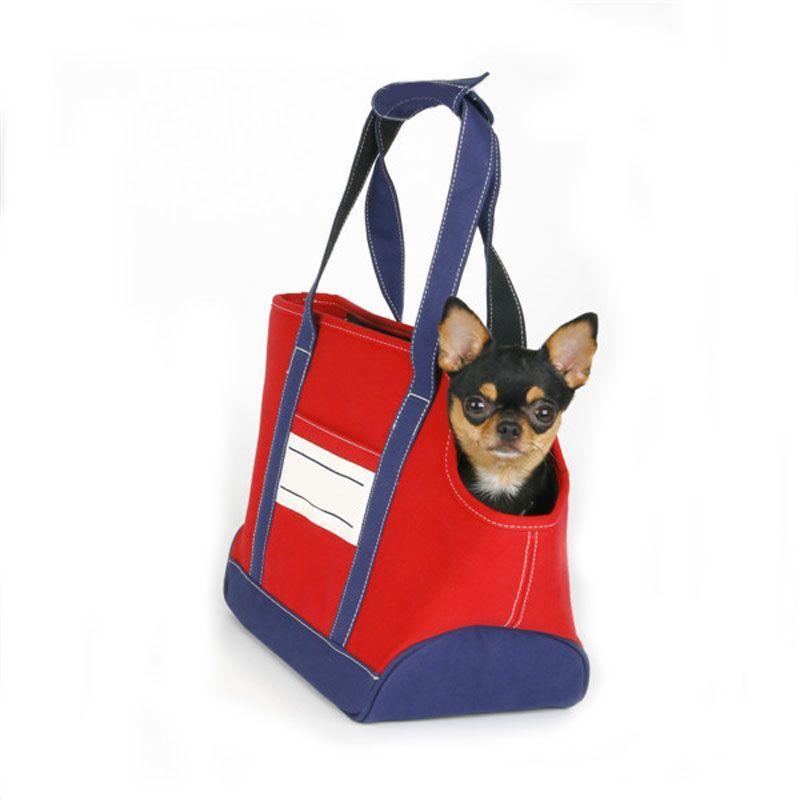 Shoulder pet bag