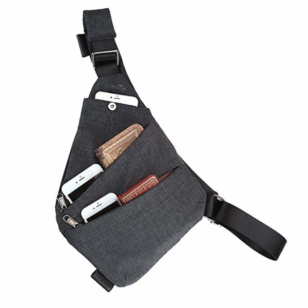Cross Body Backpack manufacturer