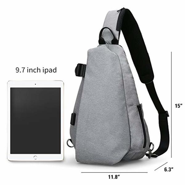 Custom Shoulder backpack manufacturer Lightweight Casual Daypack for Women Men
