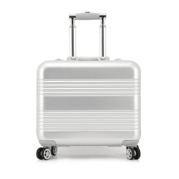 Trolley case Luggage with wheels Light weight Suitcase set/Aluminum Frame design/TSA lock/4 colors-backpack supplier