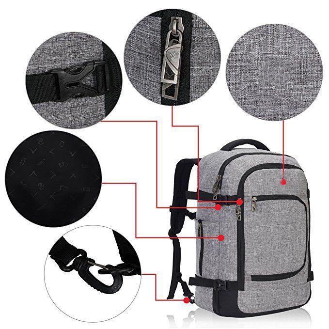 Travel Duffle Bag Manufacturer