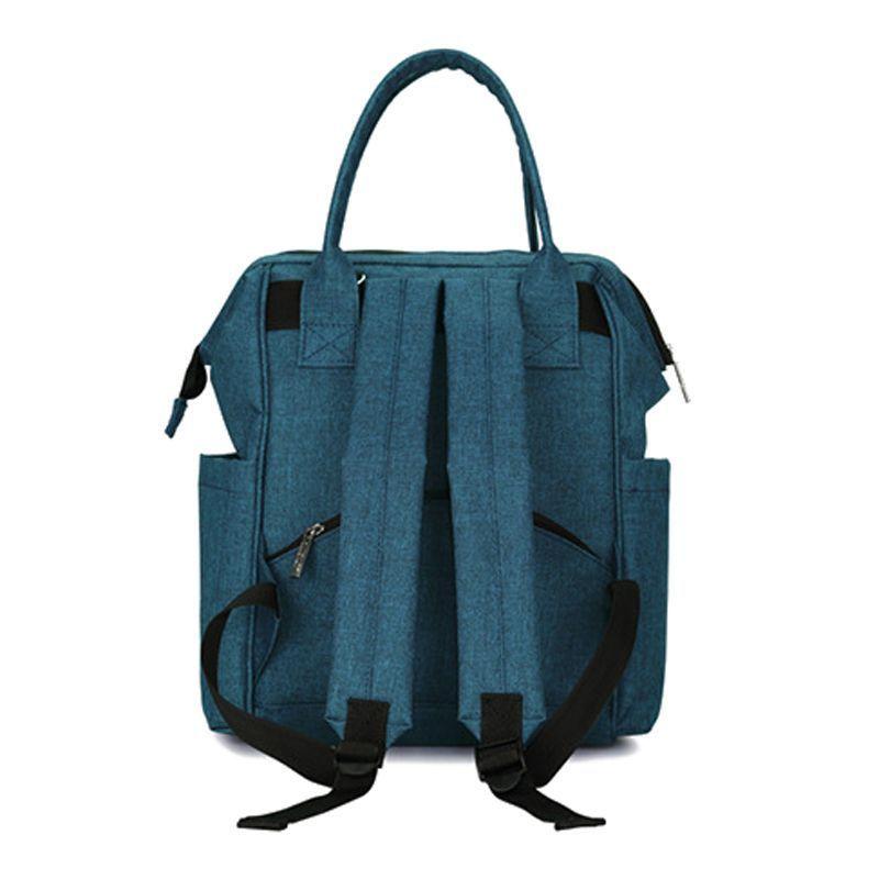 Customized diaper backpack wholesaler