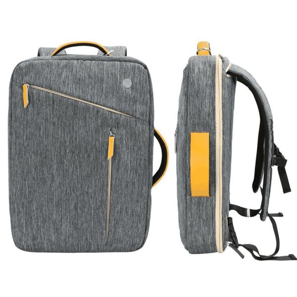 15.6 Inch Waterproof Laptop Briefcase Backpack wholesaler Messenger Single-shoulder Backpack