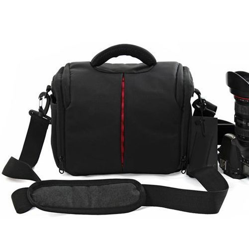 Medium Soft Padded Camera Bag / Case for Nikon, Canon, Sony, Pentax, Olympus Panasonic-backpack manufacturer