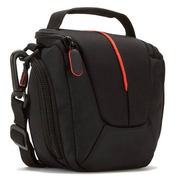 Padded Carrying Camera Bag