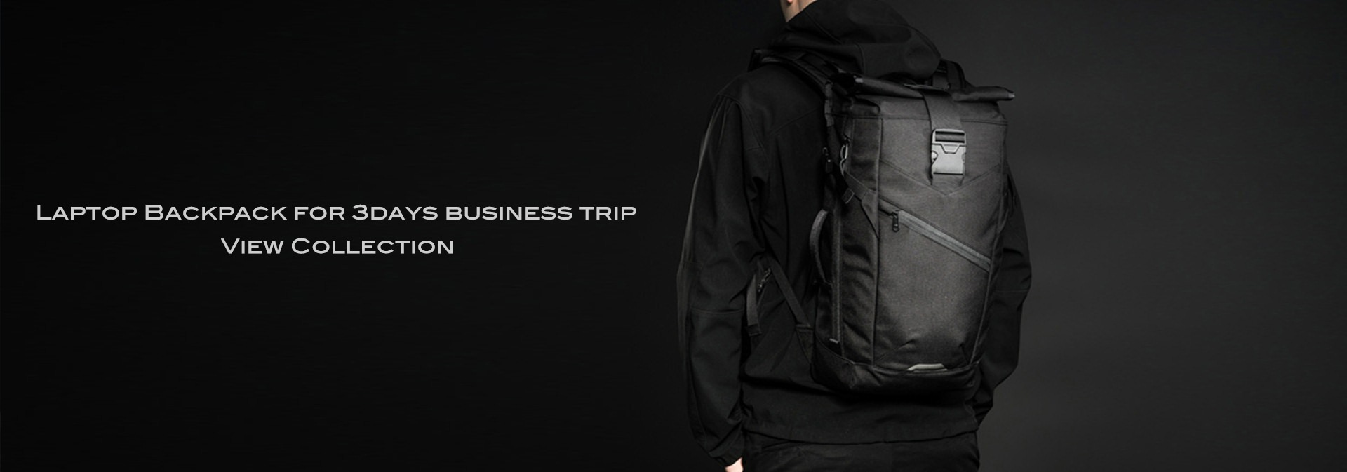 backpack supplier