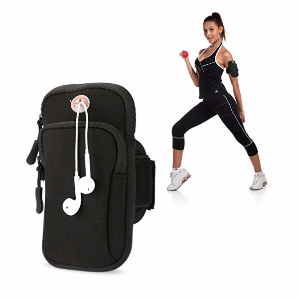 Multifunctional Sweatproof  Arm bag for Outdoor Sports Running-backpack manufacturer