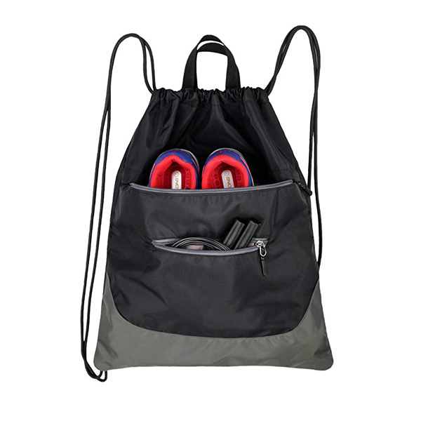 Waterproof Drawstring Backpack manufacturer
