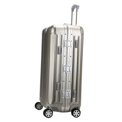 hard suitcase