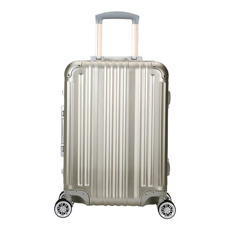 There is most important factor to consider in choosing the right suitcase for you