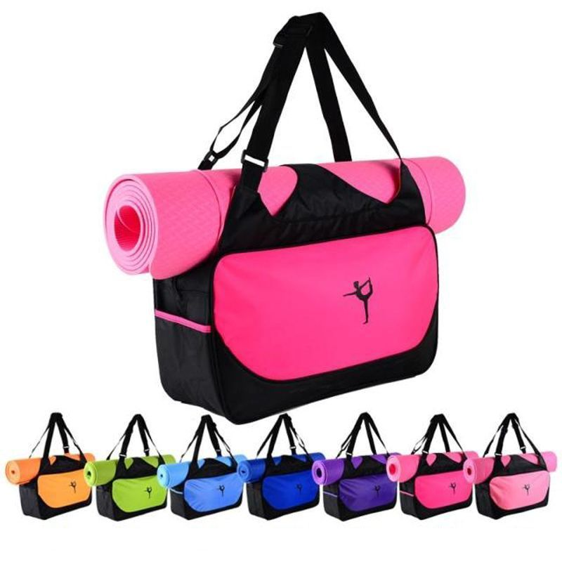 Gym Yoga Bag