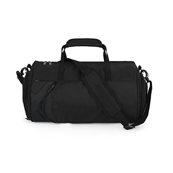 Fitness Sport Small Gym Bag with Shoes Compartment for Women and Men-backpack supplier