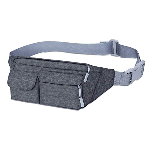 Waterproof Waist Pack for Men/Women Workout Travel Large Capacity-backpack manufacturer