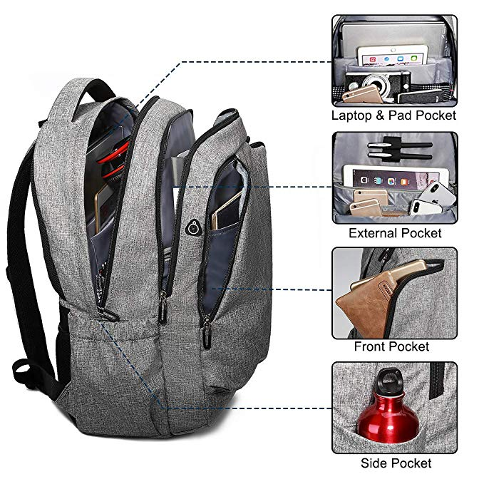Large Business Backpack factory