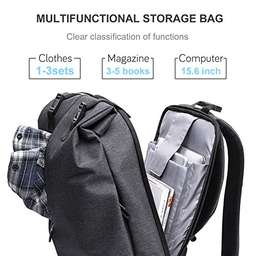 Lightweight RollTop Large Backpack factory