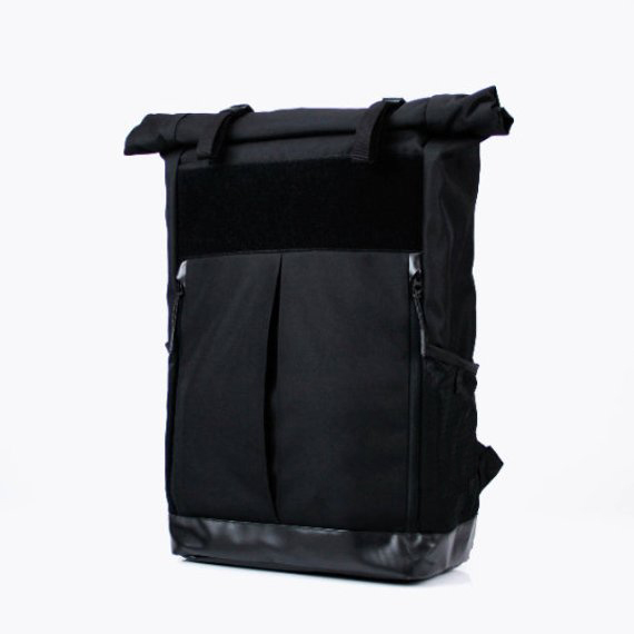 Roll top City Travel backpack factory Best for Travel and Office