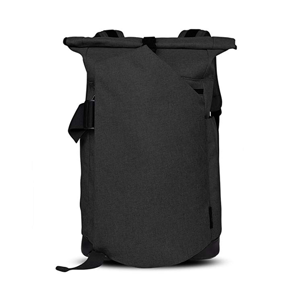 Multipurpose Roll Top backpack factory Fits 15.6 Inch Laptops For Weekend/Travel/Business