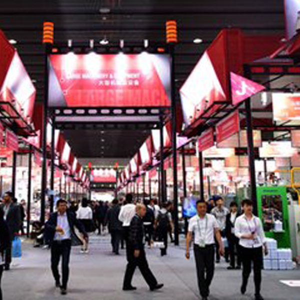 Canton Fair Helps Companies Expand Friend Circle