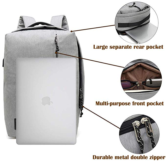 Men's Business Backpack factory