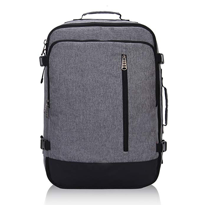 38L Multi-functional Travel Backpack supplier with Three Carry Ways