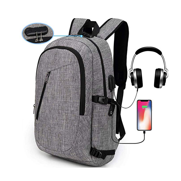 Slim Business Travel Backpack factory