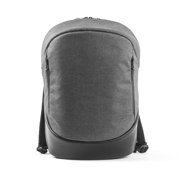 Water Resistant Urban Backpack factory Fits 15.6-Inch Laptop and Notebook