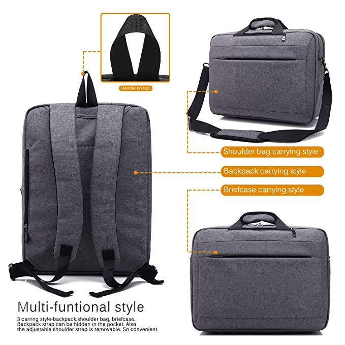 Laptop Shoulder Backpack factory