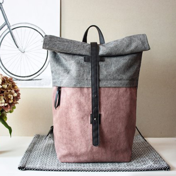 Do you expect a perfect Unisex laptop backpack?