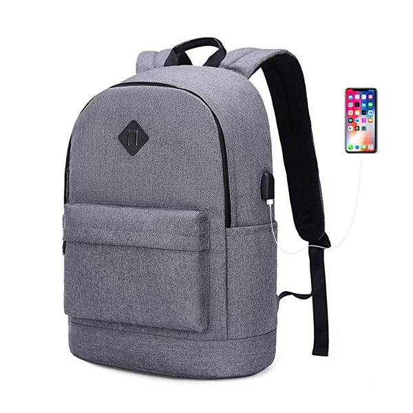 Water-Resistant Travel Backpack factory