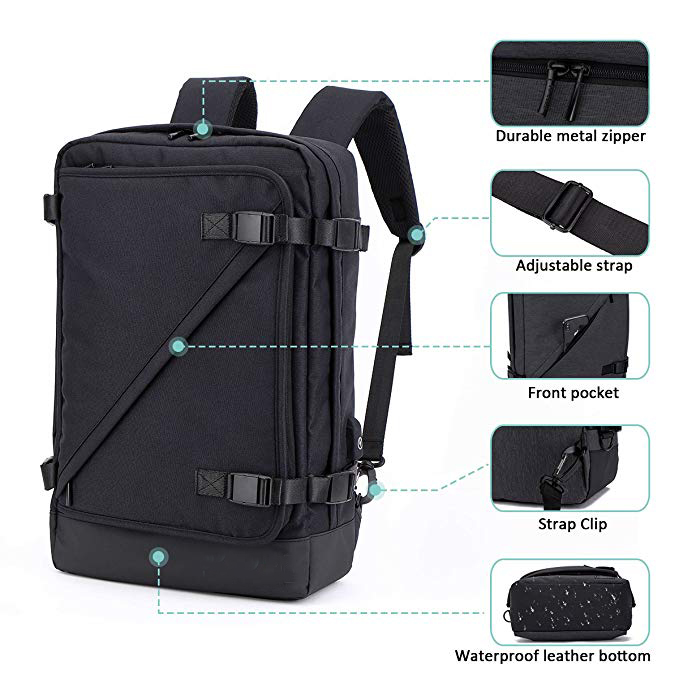 Laptop Briefcase Backpack factory