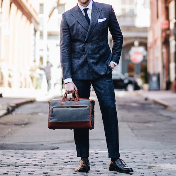 WHAT IS THE BEST STYLE FOR A BUSINESS BACKPACK?
