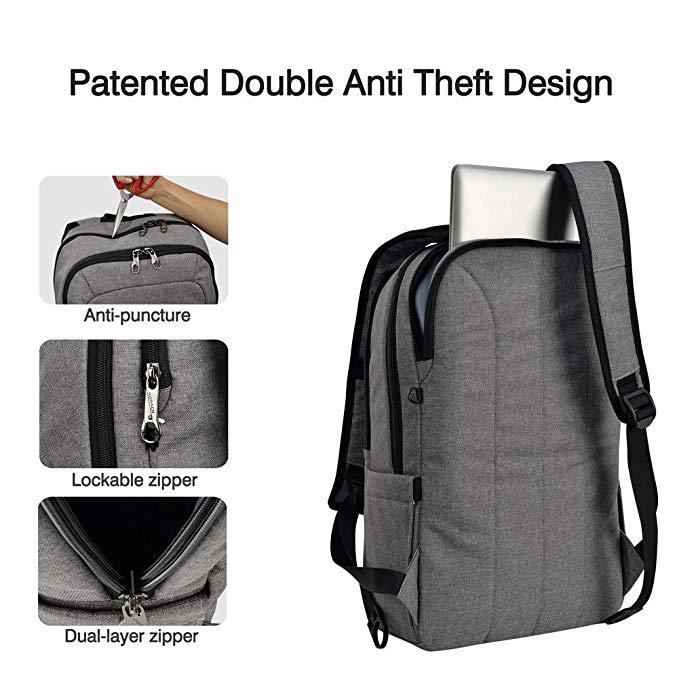 Slim Laptop Backpack factory