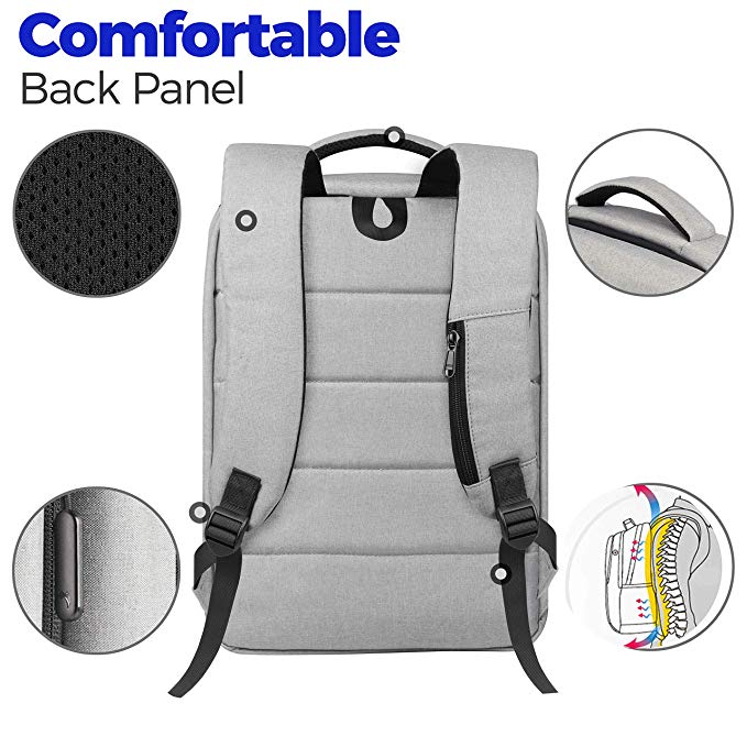 Slim Business Backpack factory