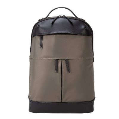Notebook backpack factory