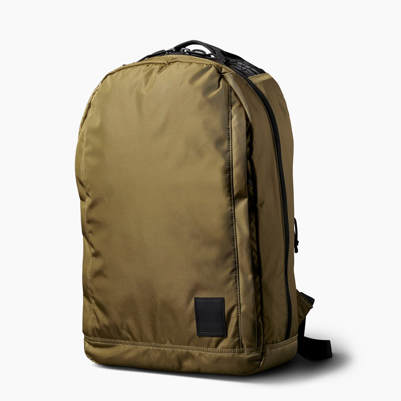 Nylon backpack factory customized daypack laptop backpack