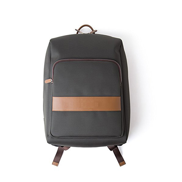 What's solution for heavy men shoulder bags backpack?