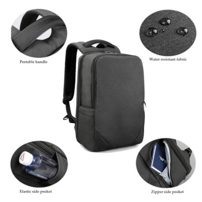 business commuter backpack factory
