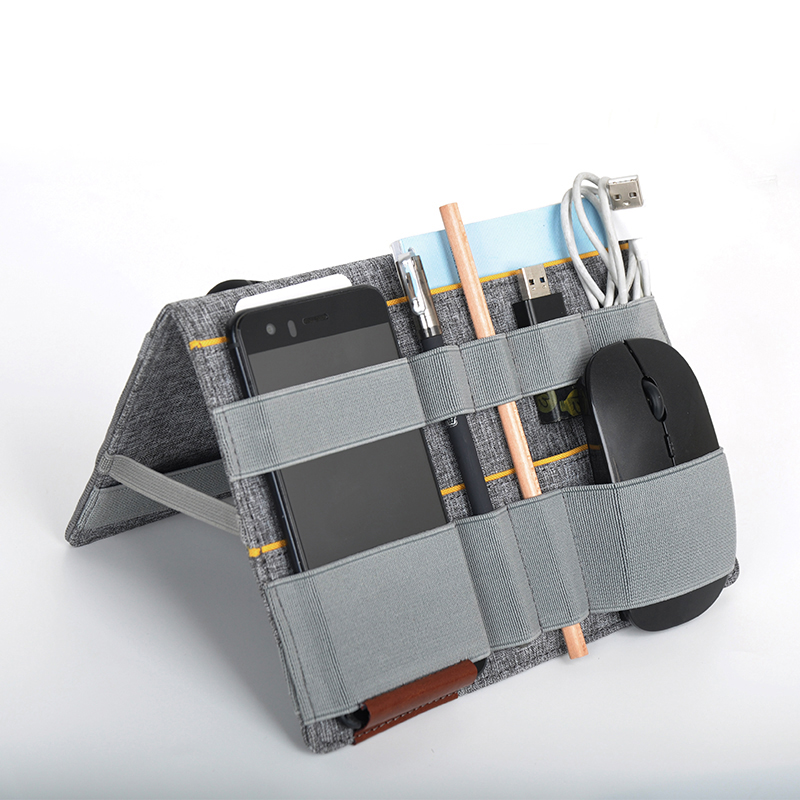 Smart desk organizers bag factory for digital devices
